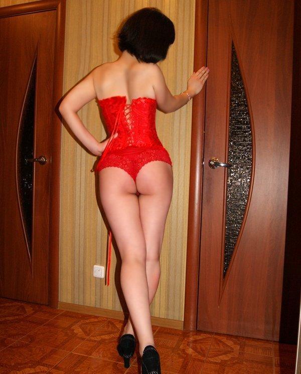 Дешевые проститутки госпожа выезд — pic 5